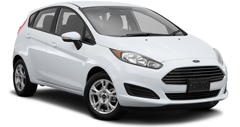 Ford Fiesta OTOMAT�K