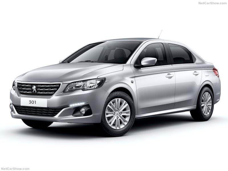Peugeot 301 dizel 2018