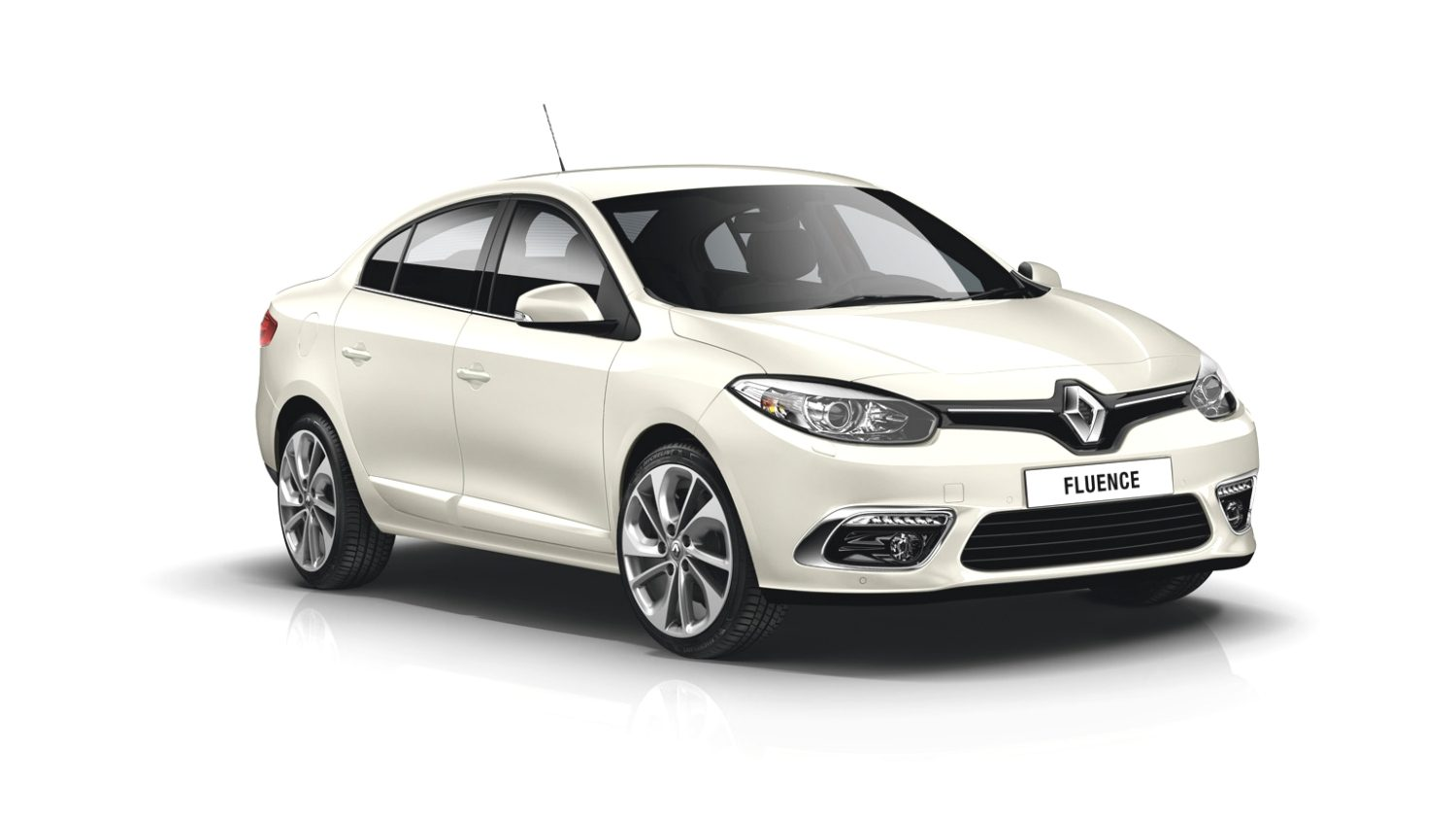 Renault fluence otomatic