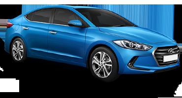 Hyundai Accent Blue OTOMATÝK