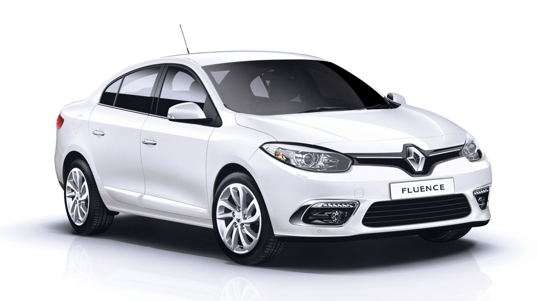 Renault Fluence Otomatik