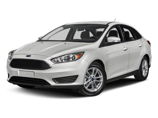 Ford FOCUS OTOM.